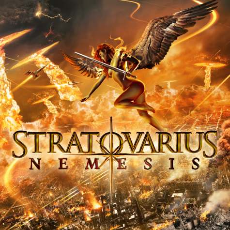Stratovarius – Nemesis Review