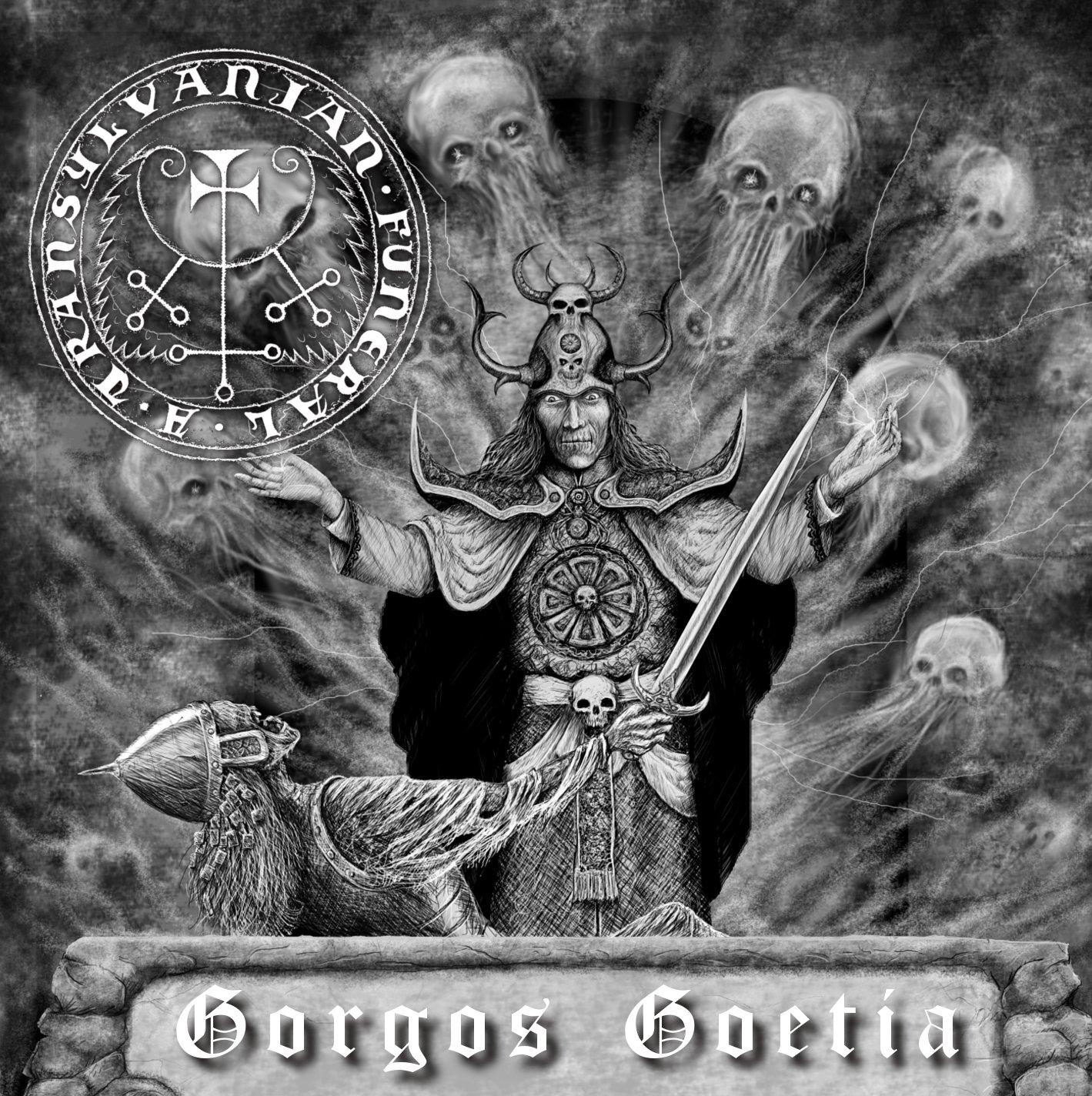 A Transylvanian Funeral – Gorgos Goetia Review