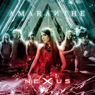 Amaranthe – The Nexus Review