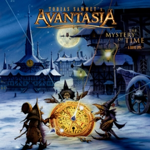 Avantasia – The Mystery of Time Review