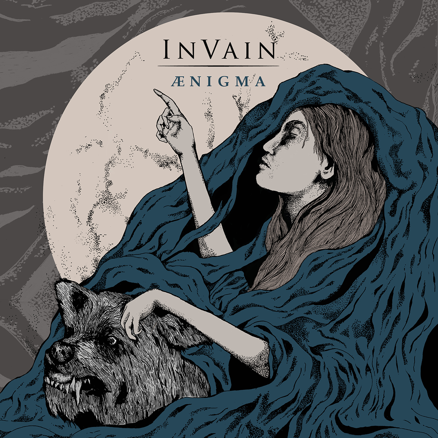 In Vain – Ænigma Review