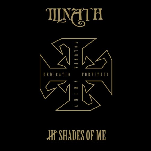 Illnath - 4 Shades of Me