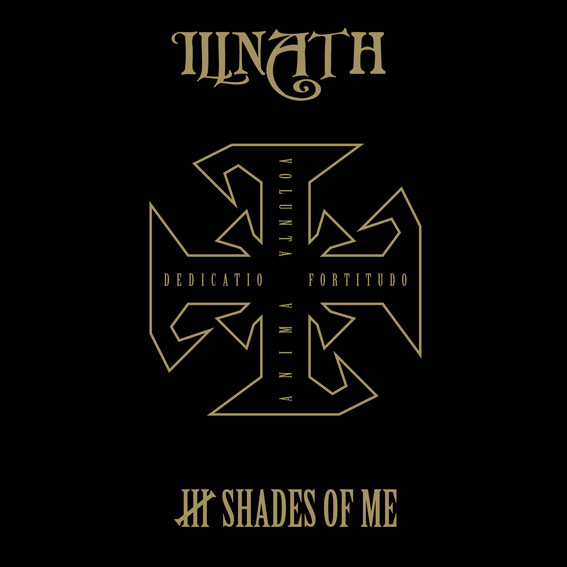 Illnath – 4 Shades of Me Review