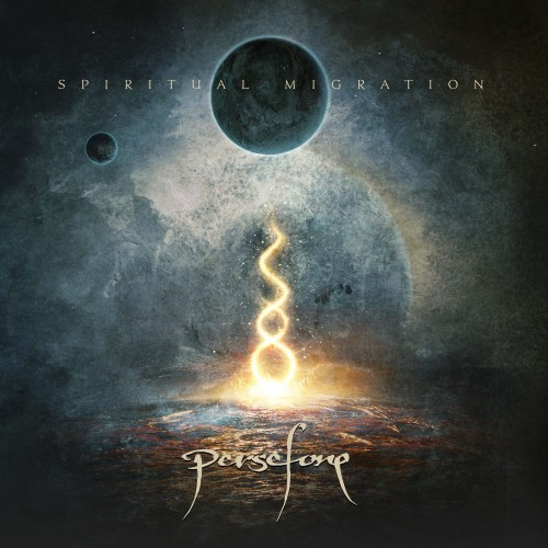 Persefone - Spiritual Migration - Artwork