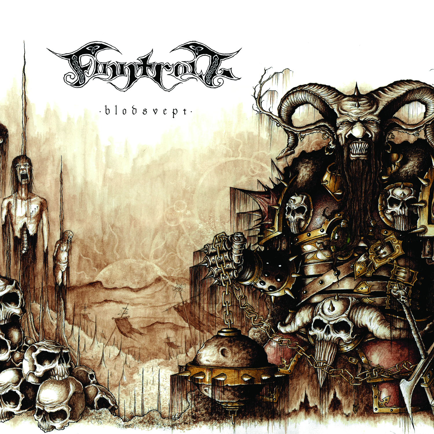 Finntroll – Blodsvept Review