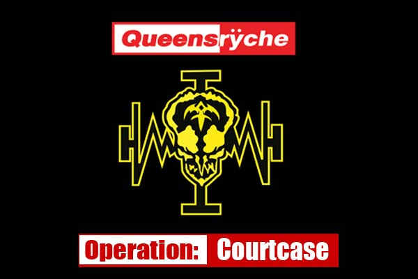 Queensrÿche vs. Queensrÿche: Trial of the Century