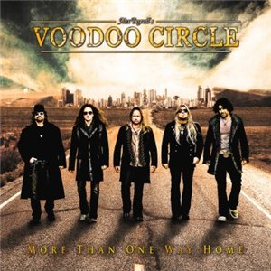 Voodoo Circle – More Than One Way Home Review