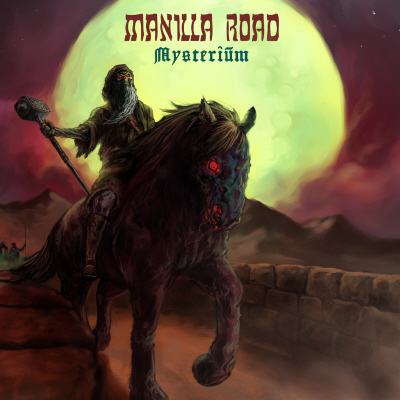 Manilla Road – Mysterium Review