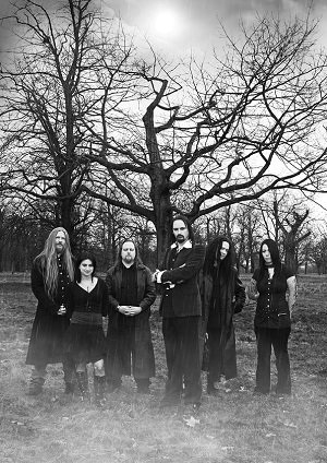 My Dying Bride 2013