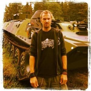Biazi and tank via Instagram