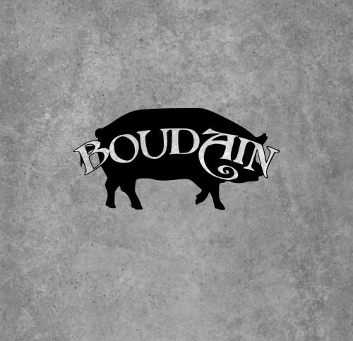 Boudain - Boudain EP