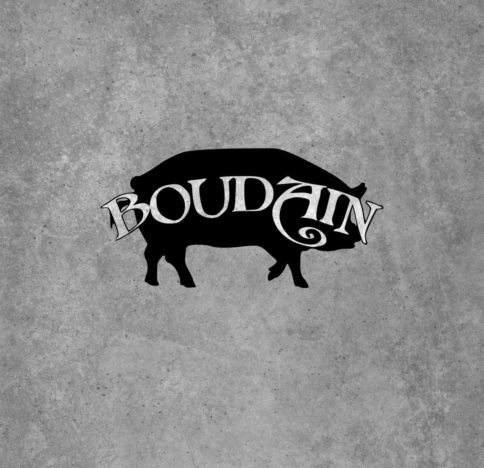 Angry Metal Guy's Unsigned Band Rodeo: Boudain – Boudain EP