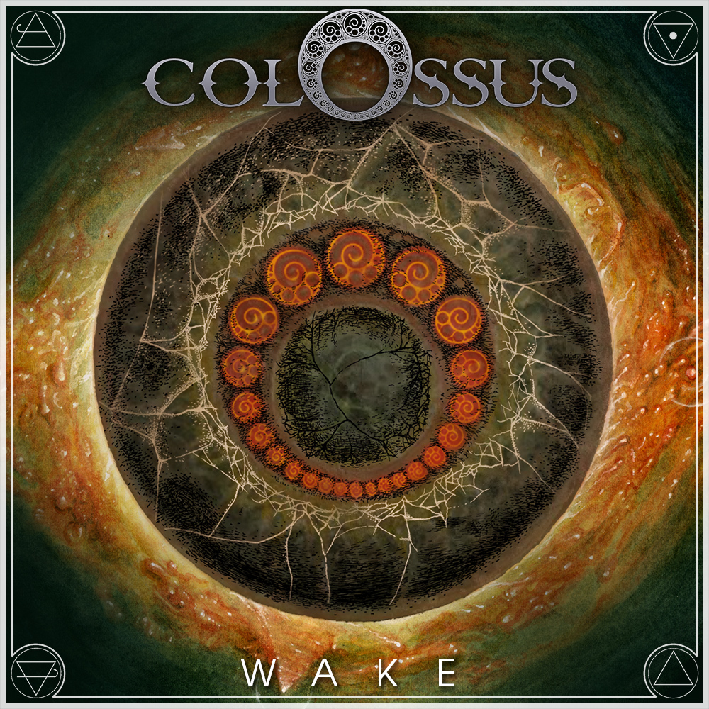 Colossus – Wake Review