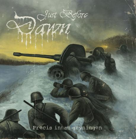 Just Before Dawn – Precis Innan Gryningen Review