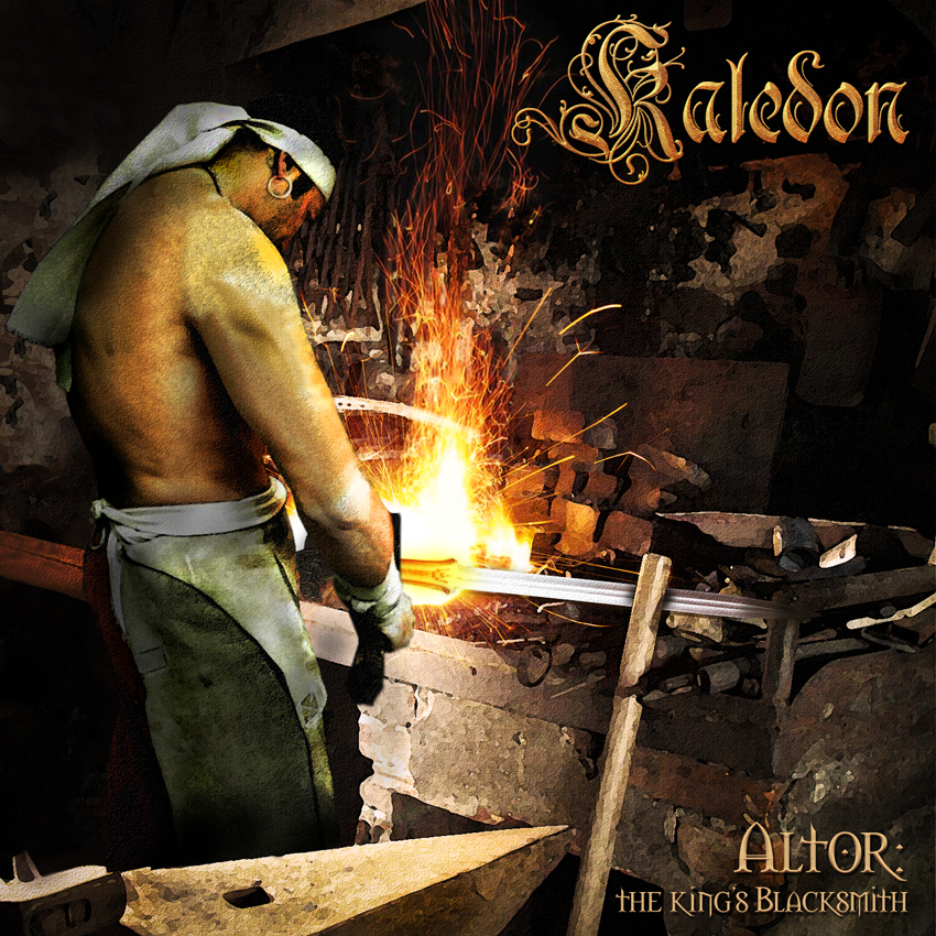 Kaledon – Altor: The King's Blacksmith Review