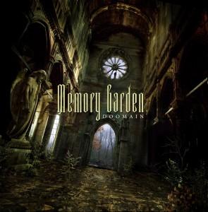 Memory Garden - Doomain - Artwork