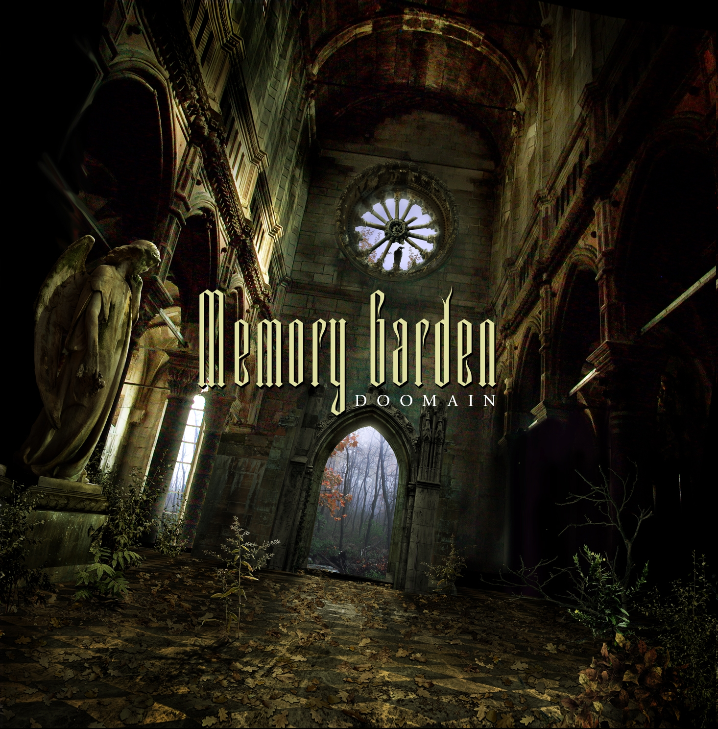 Memory Garden – Doomain Review
