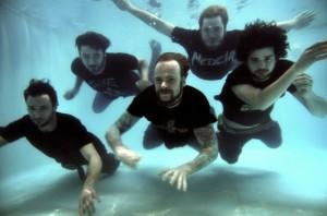 The Ocean water
