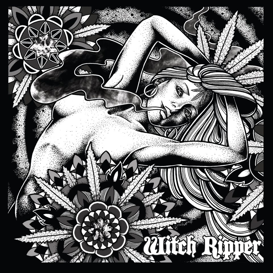 Angry Metal Guy's Unsigned Band Rodeo: Witch Ripper – Witch Ripper