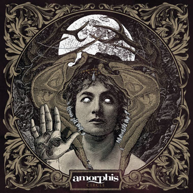 Amorphis – Circle Review