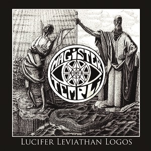 Magister Templi – Lucifer Leviathan Logos Review