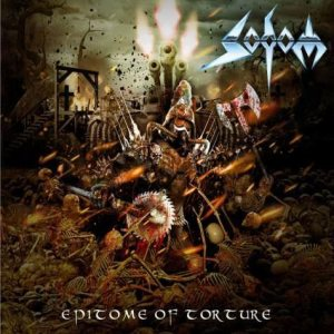 Sodom – Epitome of Torture Review