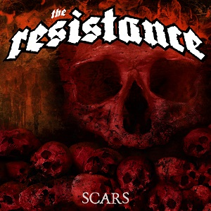 The Resistance – Scars Review