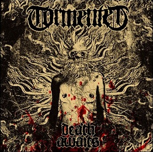 Tormented – Death Awaits Review