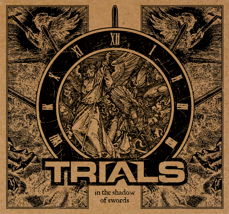 Ten Questions with Trials