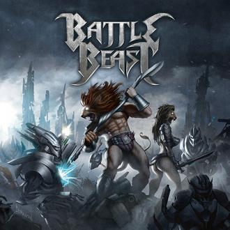 Battle Beast – Battle Beast Review