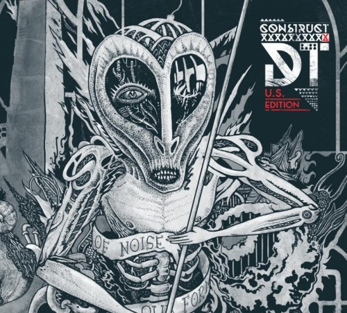 Dark Tranquillity – Construct Review