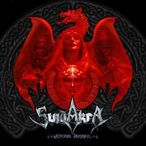 SuidAkrA – Eternal Defiance Review