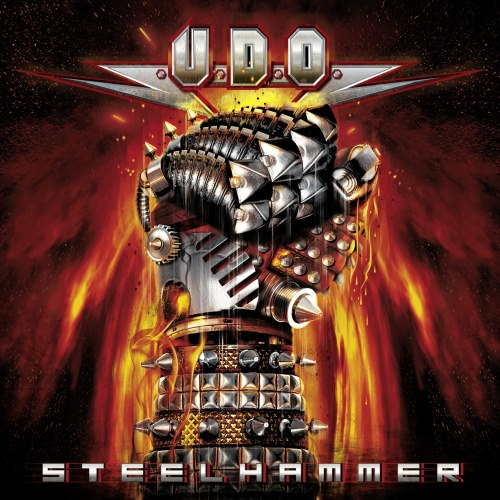 U.D.O. – Steelhammer Review