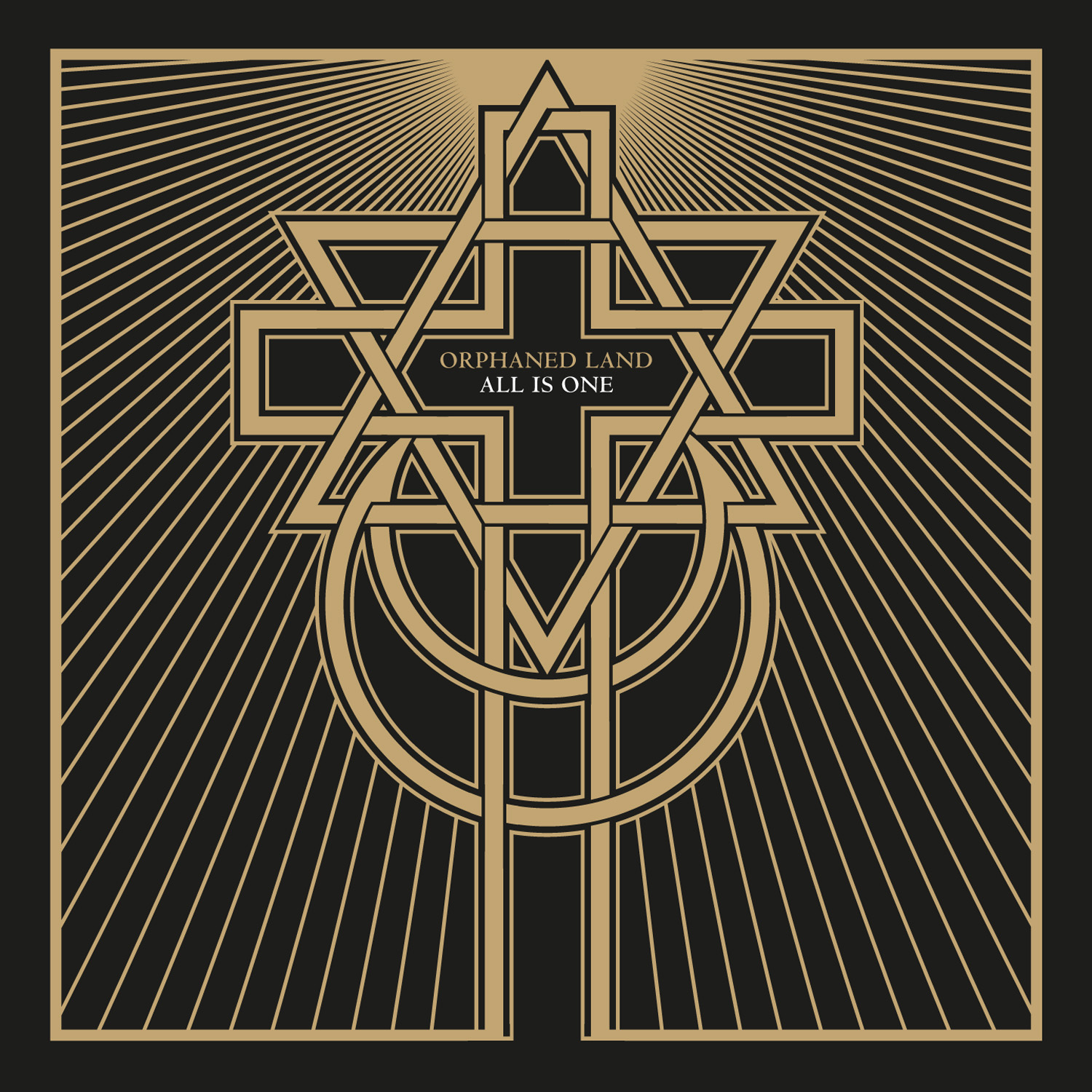 Orphaned Land – All Is One Review