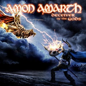 Amon Amarth – Deceiver of the Gods Review