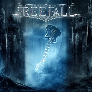 MAGN KARLS FreeFal COVER