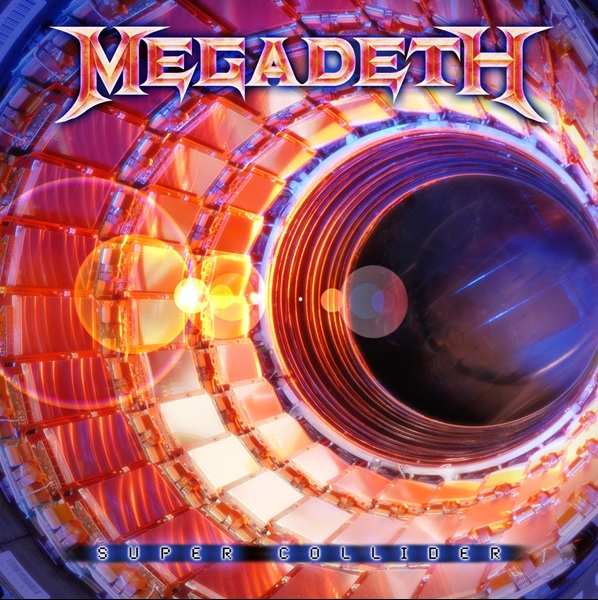 Megadeth – Super Collider Review
