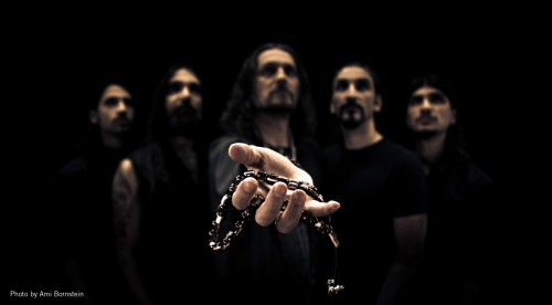 Orphaned Land 2013