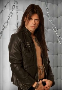 queensryche queensryche review angry metal guy. Black Bedroom Furniture Sets. Home Design Ideas