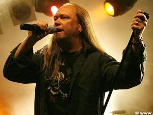 Rick Altzi
