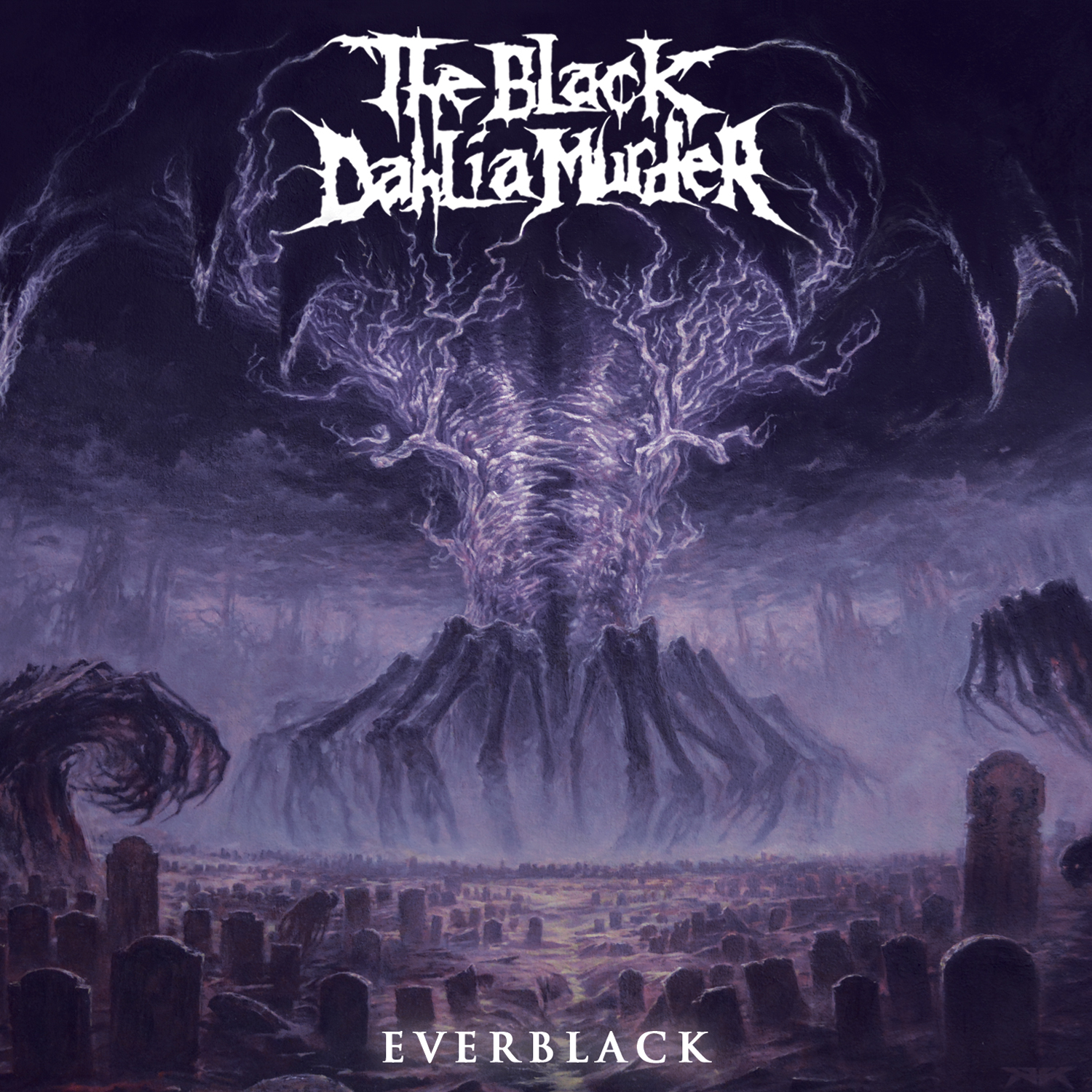The Black Dahlia Murder – Everblack Review