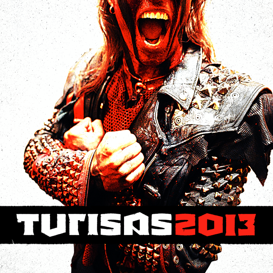 "Turisas Release New Song ""For Your Own Good"""