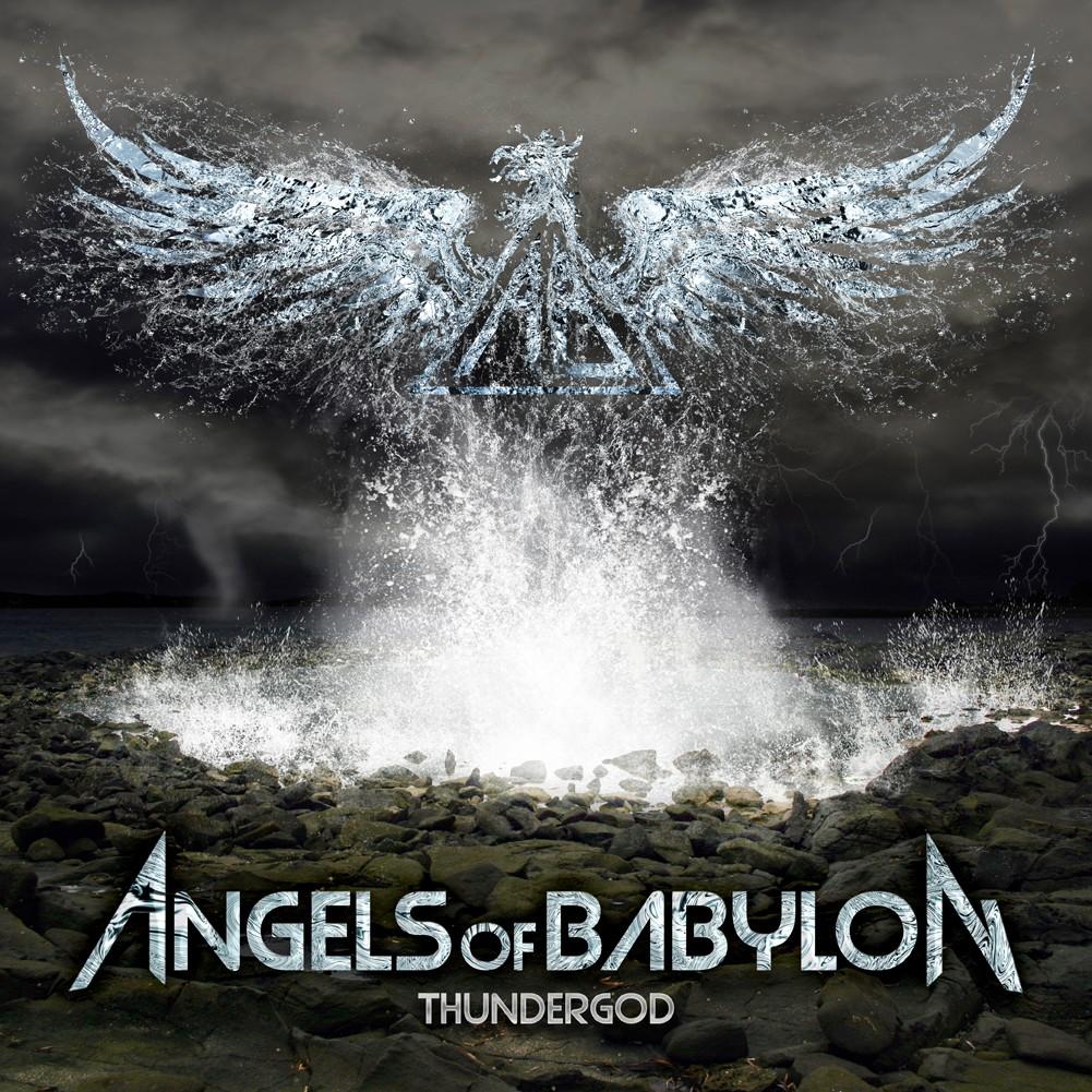 Angels of Babylon – Thundergod Review