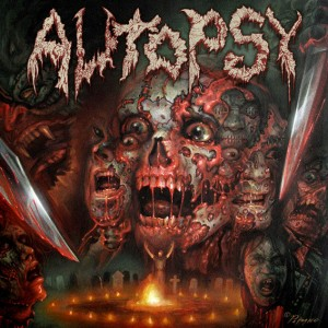 Autopsy – The Headless Ritual Review