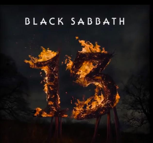 Black Sabbath – 13 Review