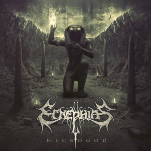 Ecnephias – Necrogod Review