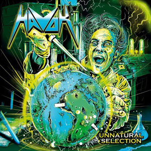 Havok – Unnatural Selection Review
