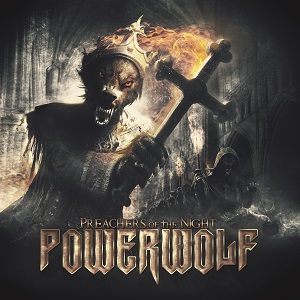 Powerwolf - Preachers of the Night Review