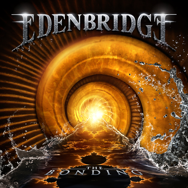 Edenbridge – The Bonding Review
