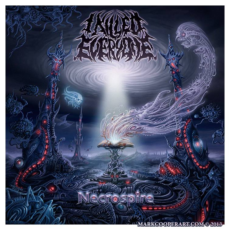I Killed Everyone – Necrospire Review